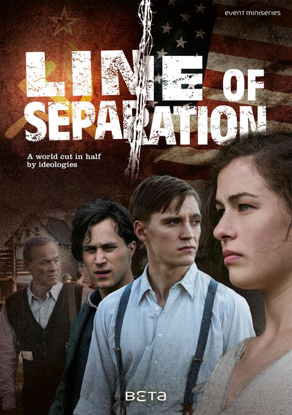 Line Of Separation Seasons 1-2