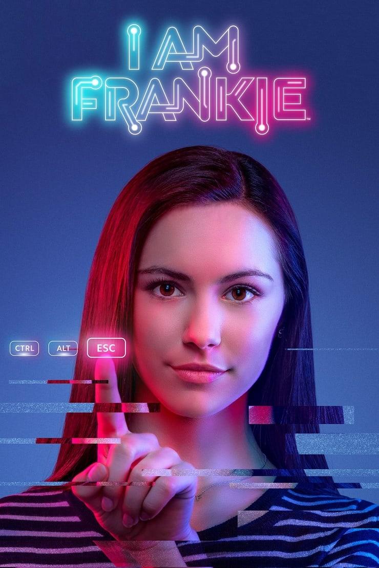 Аз съм Франки