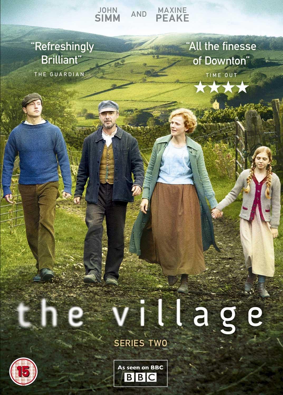 The Village Seasons 1-2