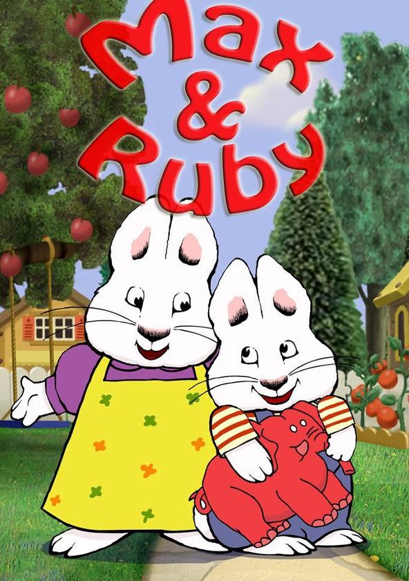 Макс и Руби