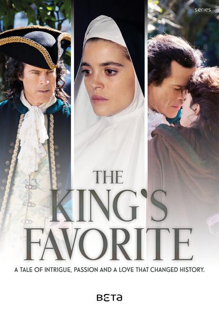 Любимката на краля