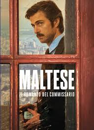 Maltese – The Mafia Detective