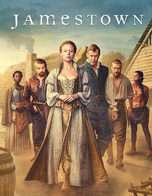 Jamestown Seasons 1-3