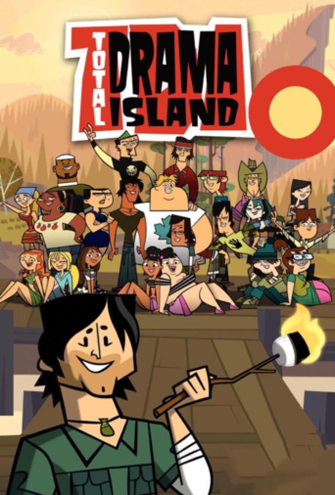 Остров Пълна драма