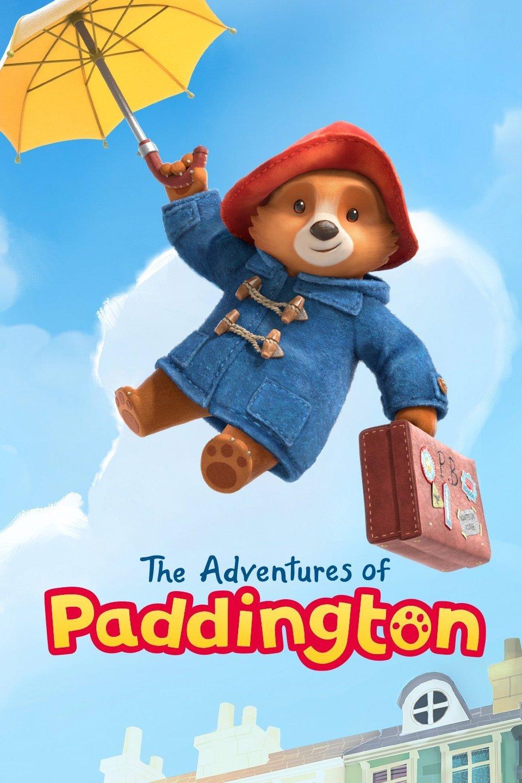 Приключенията на Падингтън