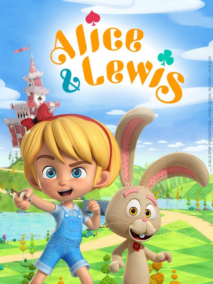 Алиса и Луис